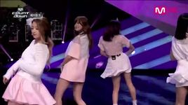 nonono & mr. chu (140710 m countdown) - a pink