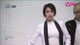 1 min 1 sec (140710 m countdown) - ji yeon (t-ara)