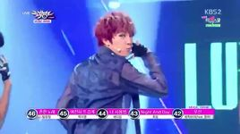 so into u (140711 music bank) - lu:kus