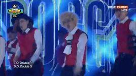 topdog (140709 show champion) - topp dogg
