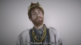 royals (lorde parody) - bart baker