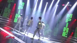 she ain't like that (140612 simply kpop) - m.pire