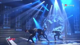 eternity (140612 simply kpop) - vixx