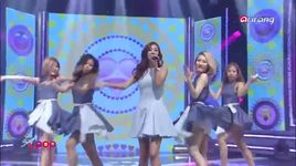 g.na's secret (140612 simply kpop) - g.na