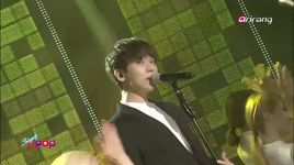 want u (140612 simply kpop) - junggigo