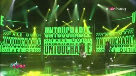 take out (140711 simply kpop) - mayson the soul, untouchable