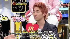 strong heart (tap 82 - phan 1) (vietsub) - v.a, yunho (dbsk), kim hyun joong