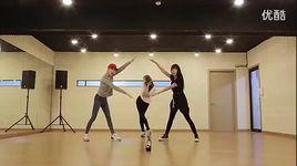 trai tao nho (dance practice) - v.a