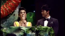 liveshow princess lam chi khanh: neu em duoc lua chon 2013 (disc 1) - princess lam chi khanh, v.a