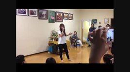 nguoi yeu cu (live) - khoi my