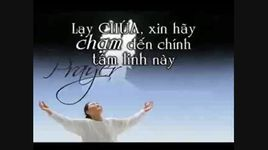 tinh yeu thien chua danh cho toi (handmade clip) - v.a