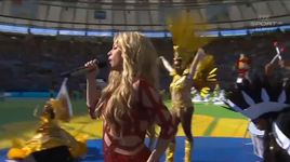 la la la (world cup 2014 closing ceremony) - shakira