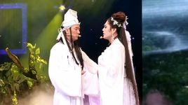 nhac canh thanh xa - bach xa (liveshow neu em duoc lua chon) - lam chi khanh, nhat kim anh, dam vinh hung
