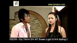lk tinh co nhu khong,tinh nghia doi ta chi the thoi (handmade clip) - ly hai, hoang chau