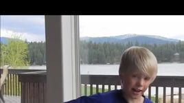 call me maybe (carly rae jepsen cover) - carson lueders