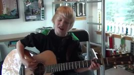 never say never (justin bieber cover) - carson lueders