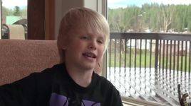 iyiyi (cody simpson cover) - carson lueders