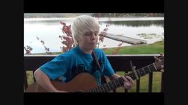 hold me (jamie grace cover) - carson lueders