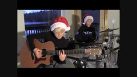 little drum boy (cover) - carson lueders