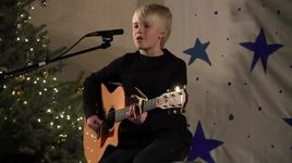 o holy night - carson lueders
