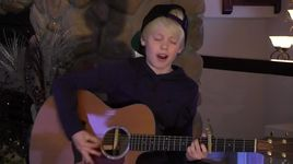 wish u were here (cody simpson cover) - carson lueders