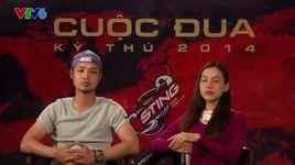 cuoc dua ky thu 2014 : hue (chang 5 - phan 2) - v.a