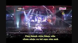 shinwa broadcast - season 1 (tap 6) (vietsub) - v.a