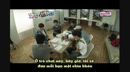 shinwa broadcast - season 1 (tap 14) (vietsub) - v.a