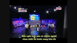 shinwa broadcast - season 1 (tap 23) (vietsub) - v.a