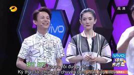 happy camp - park yoo chun (phan 1) (vietsub) - v.a, yoo chun (jyj)