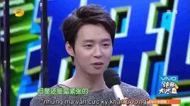 happy camp - park yoo chun (phan 2) (vietsub) - v.a, yoo chun (jyj)