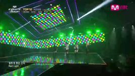 red light (140717 m countdown) - f(x)