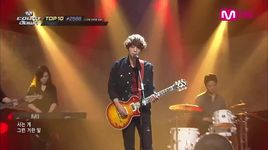 teenager (140717 m countdown) - jung joon young