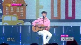 darling (140719 music core) - eddy kim