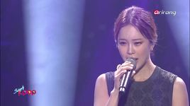 still in love (140605 simply kpop) - baek ji young