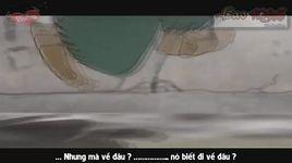 chu be danh giay (mo coi 2) (lyric) - kizzik