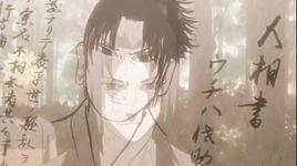 broken youth (naruto shippuuden ending 6) - nico touches the walls
