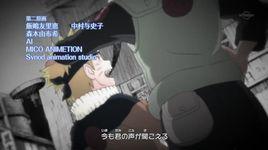 sayonara memory (naruto shippuuden ending 24) - 7!!