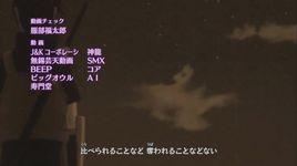 black night town (naruto shippuuden ending 27) - akihisa kondo