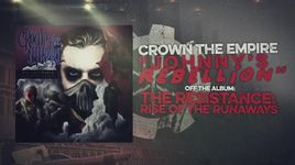 johnny's rebellion - crown the empire
