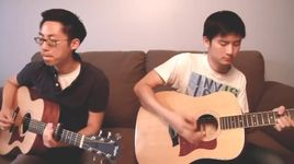 we're just kids (dave days cover) - the fu