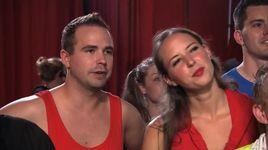comedy karate act defends golden buzzer save (america's got talent 2014 - audition) - dustin's dojo - v.a