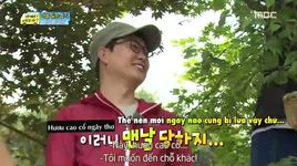 dad, where are we going - season 2 (tap 24 - phan 2) (vietsub) - v.a
