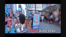 taxi (kara) - thao my