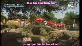 tiep can (moi tinh nong tham 2 ost) (vietsub) - truong hoc huu (jacky cheung), tran hue nhan (priscilla chan)