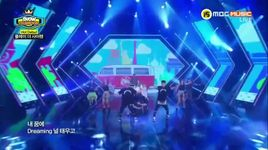 dream drive (140723 show champion) - play the siren