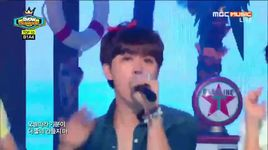 solo day (140723 show champion) - b1a4