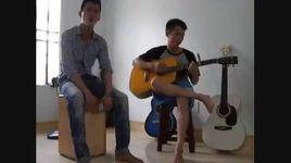 co gai nong thon (guitar cover) - v.a