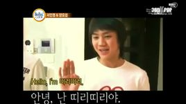 beatles code - season 2 (tap 45) (vietsub) - yoseob, v.a, seo in young