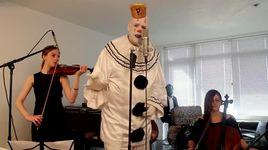 sad clown with the golden voice (sia cover) - scott bradlee